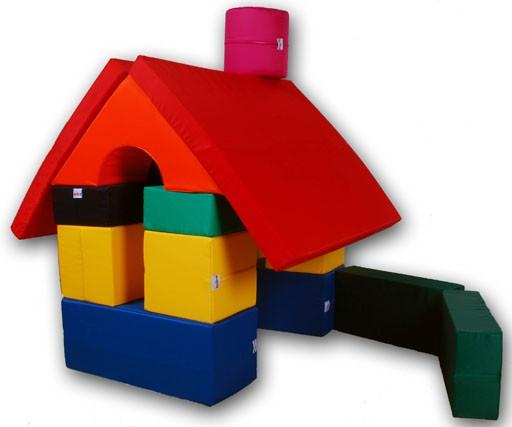 Schaumstoff Bausteine Kinderzimmer : bausteine schaumstoff f r kinder pro set 3 ebay ~ Watch28wear.com Haus und Dekorationen