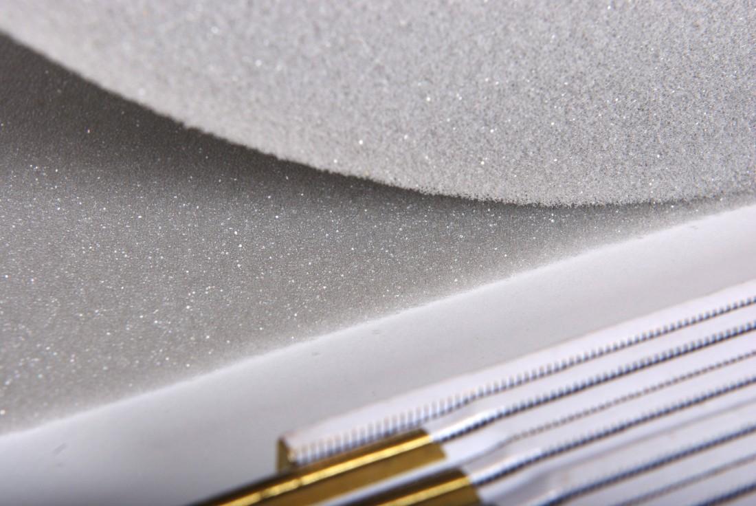 meterware schaumstoff rollenware 140cm breit 3 mm dick ab 1 lfm. Black Bedroom Furniture Sets. Home Design Ideas